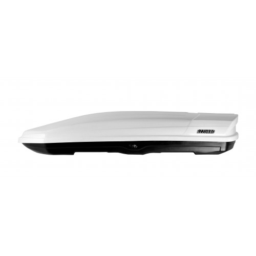 AzzurroBox BIG! Fehér tetőbox