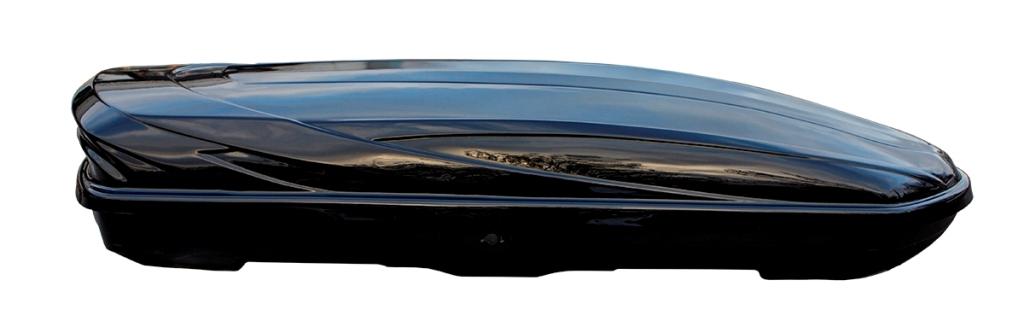 AzzurroBox Gothic fekete